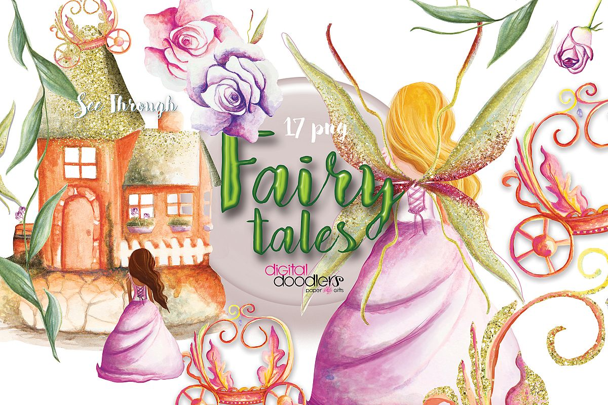 Fairy Tales example image 1