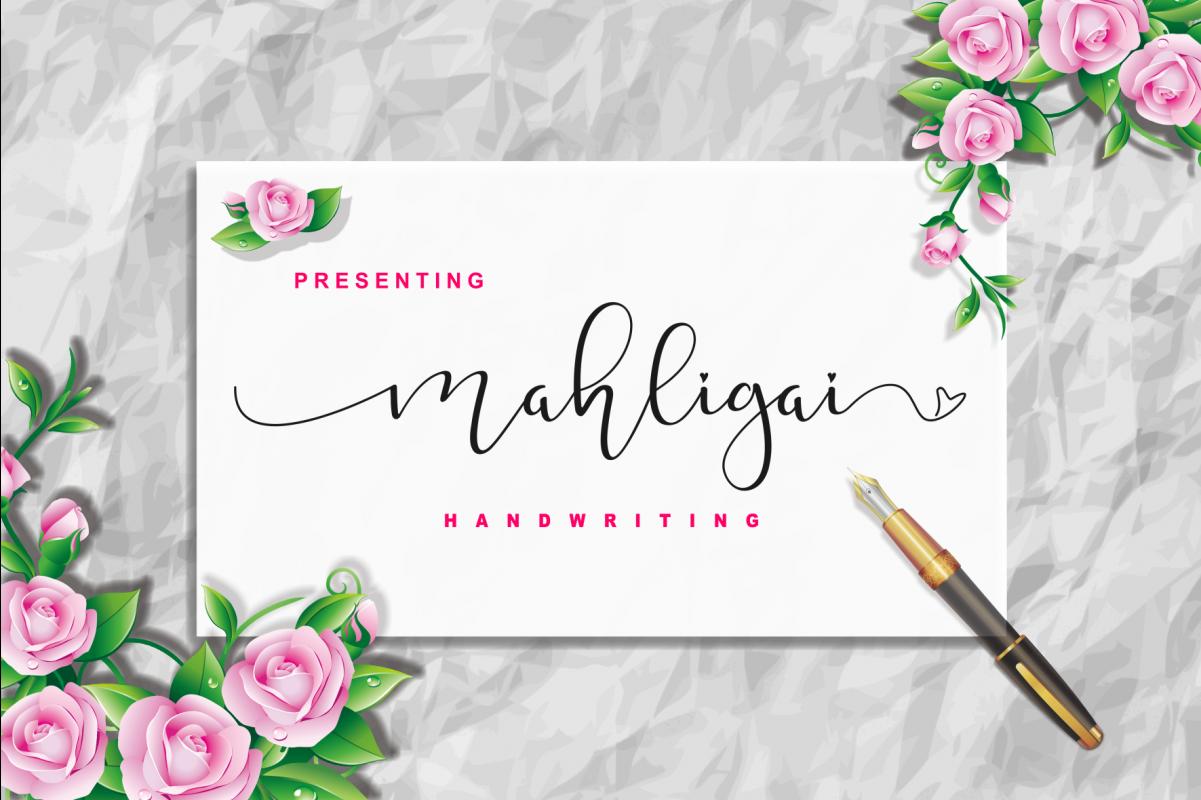 mahligai example image 1