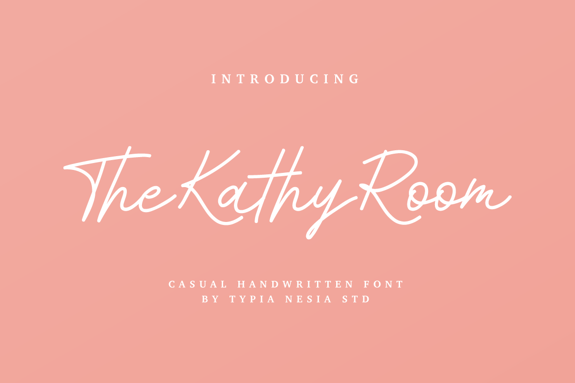 The Kathy Room example image 1