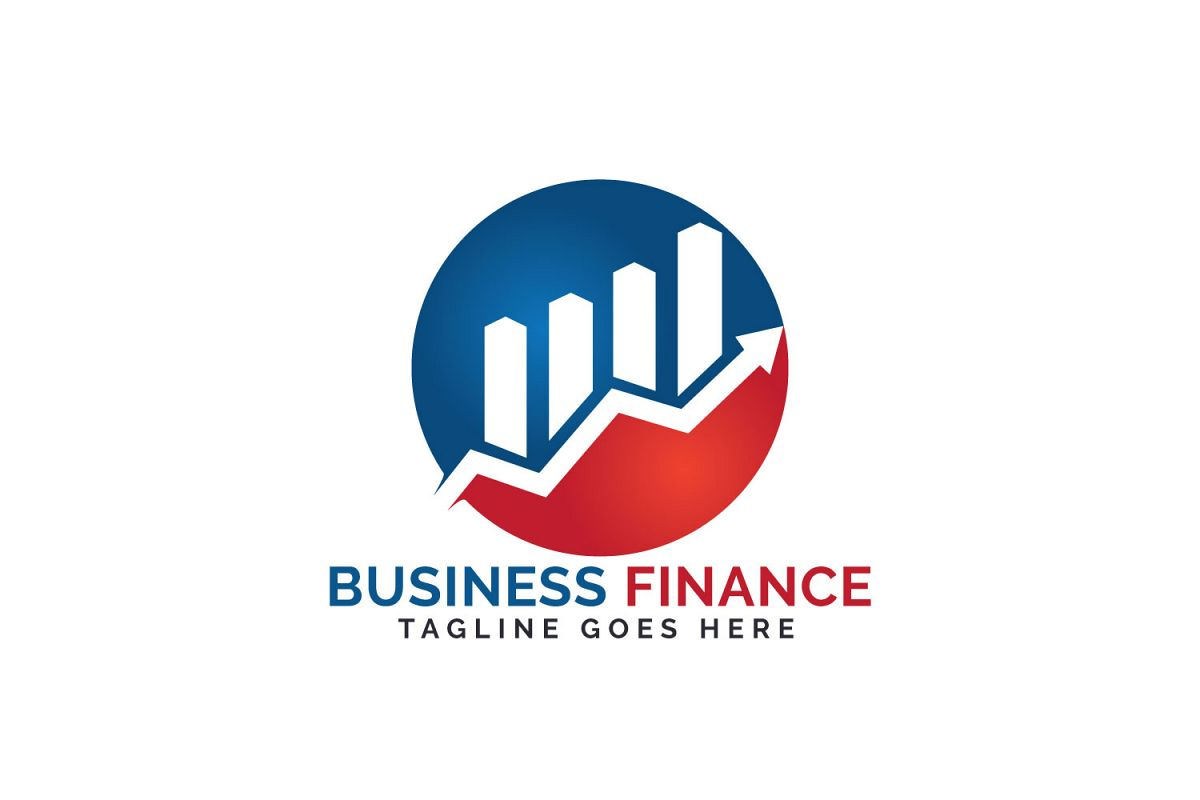 Business Finance Logo Design. example image 1
