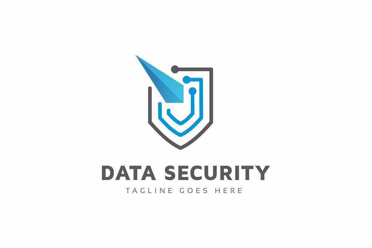 Data Security Logo example image 1