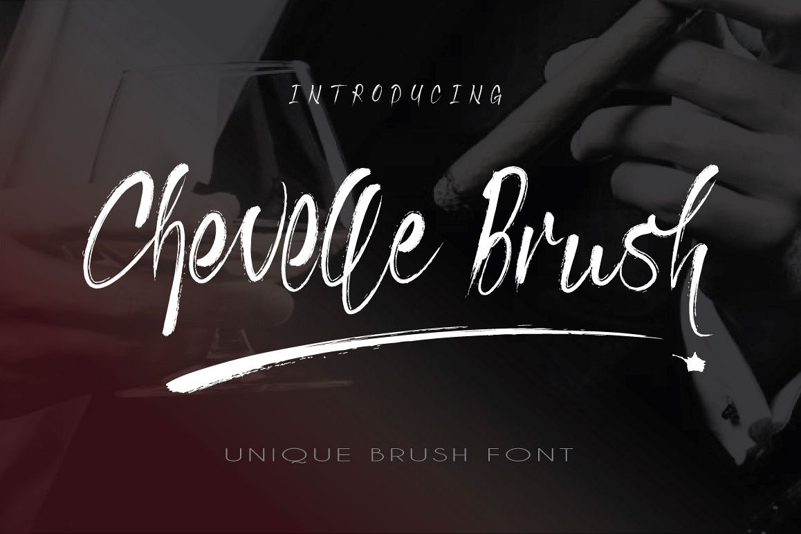 Chevelle Brush example image 1