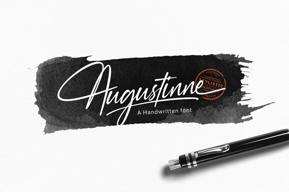Augustinne example image 1