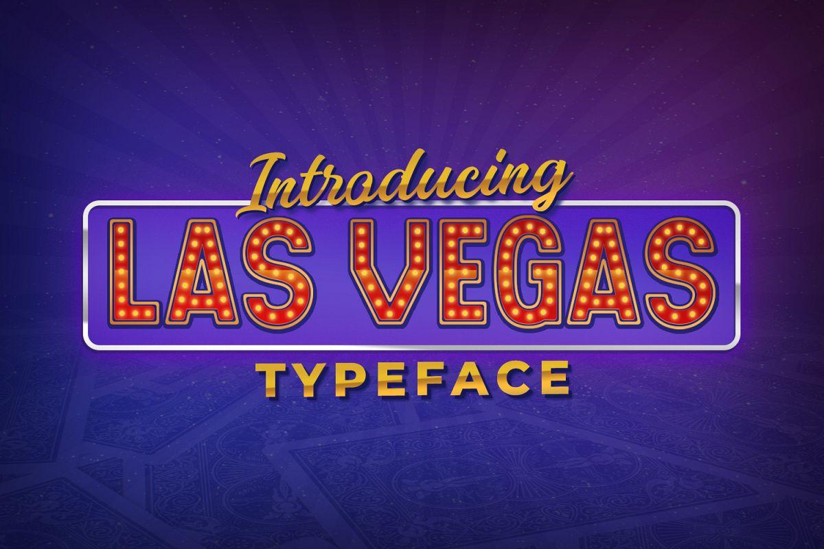 Las Vegas example image 1