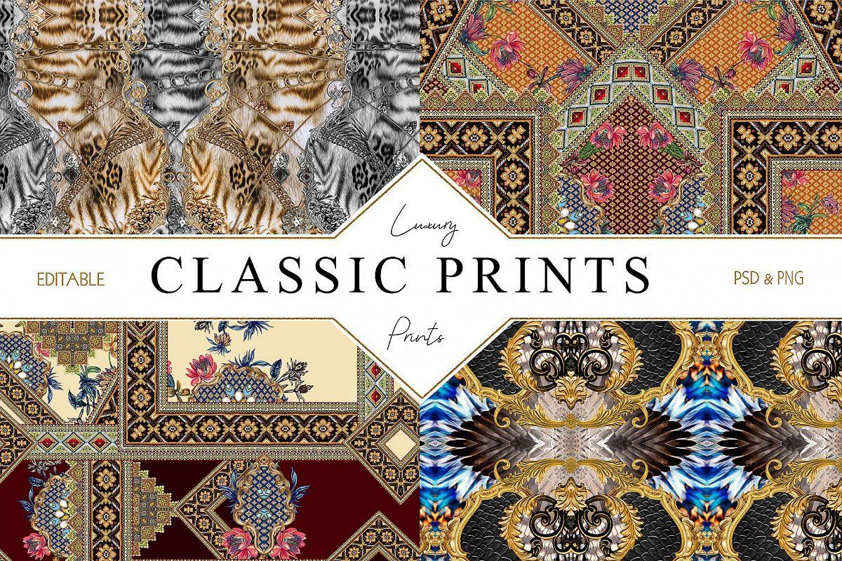 Classic Prints example image 1