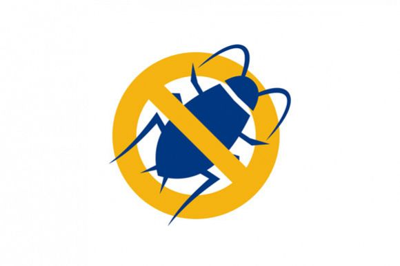Stop Cockroach Icon example image 1