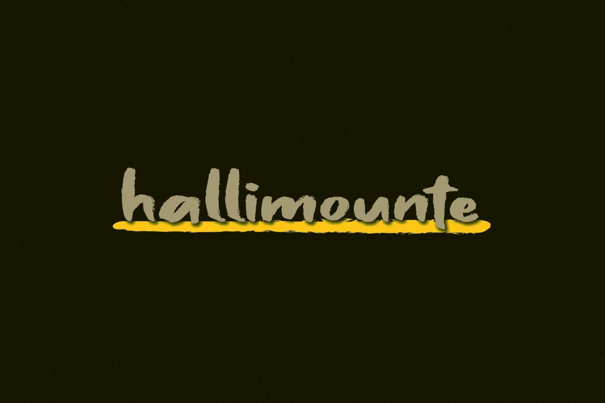 hallimounte example image 1