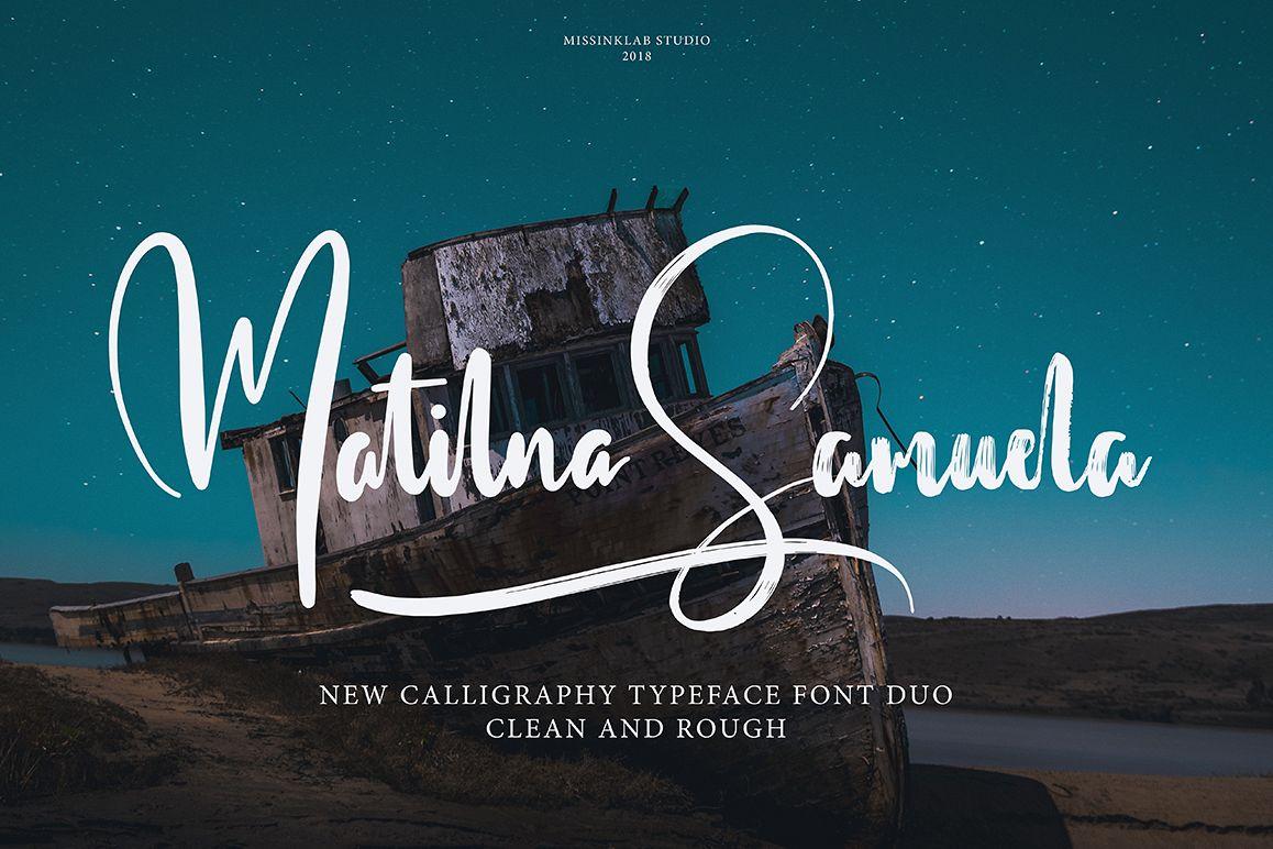 Matilna Samuela example image 1