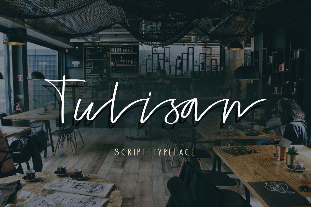 Tulisan example image 1