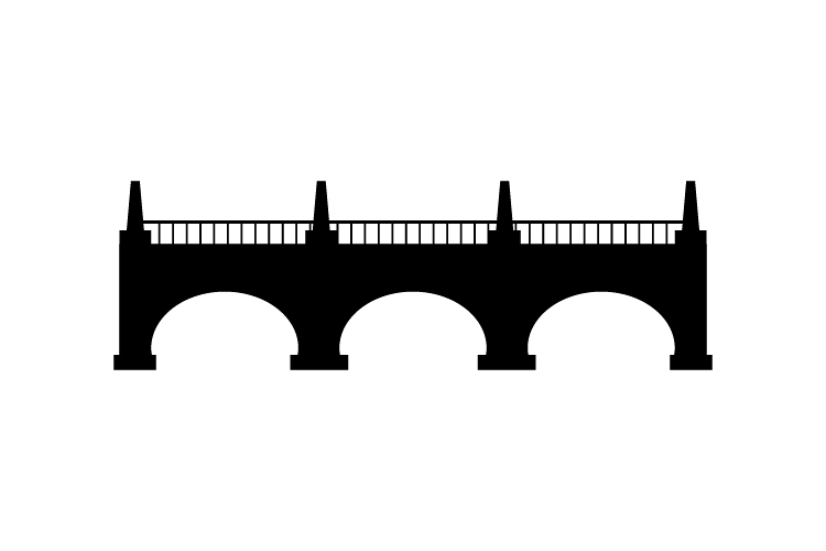 Bridge icon example image 1