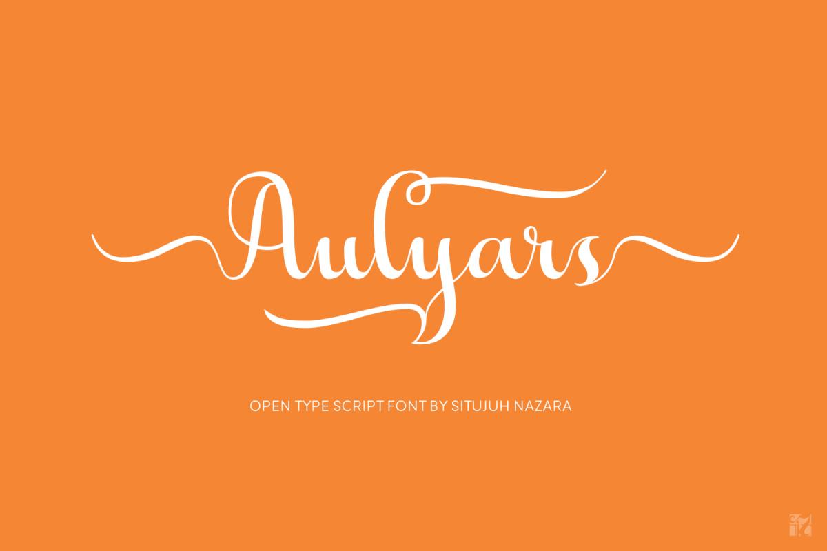 Aulyars example image 1