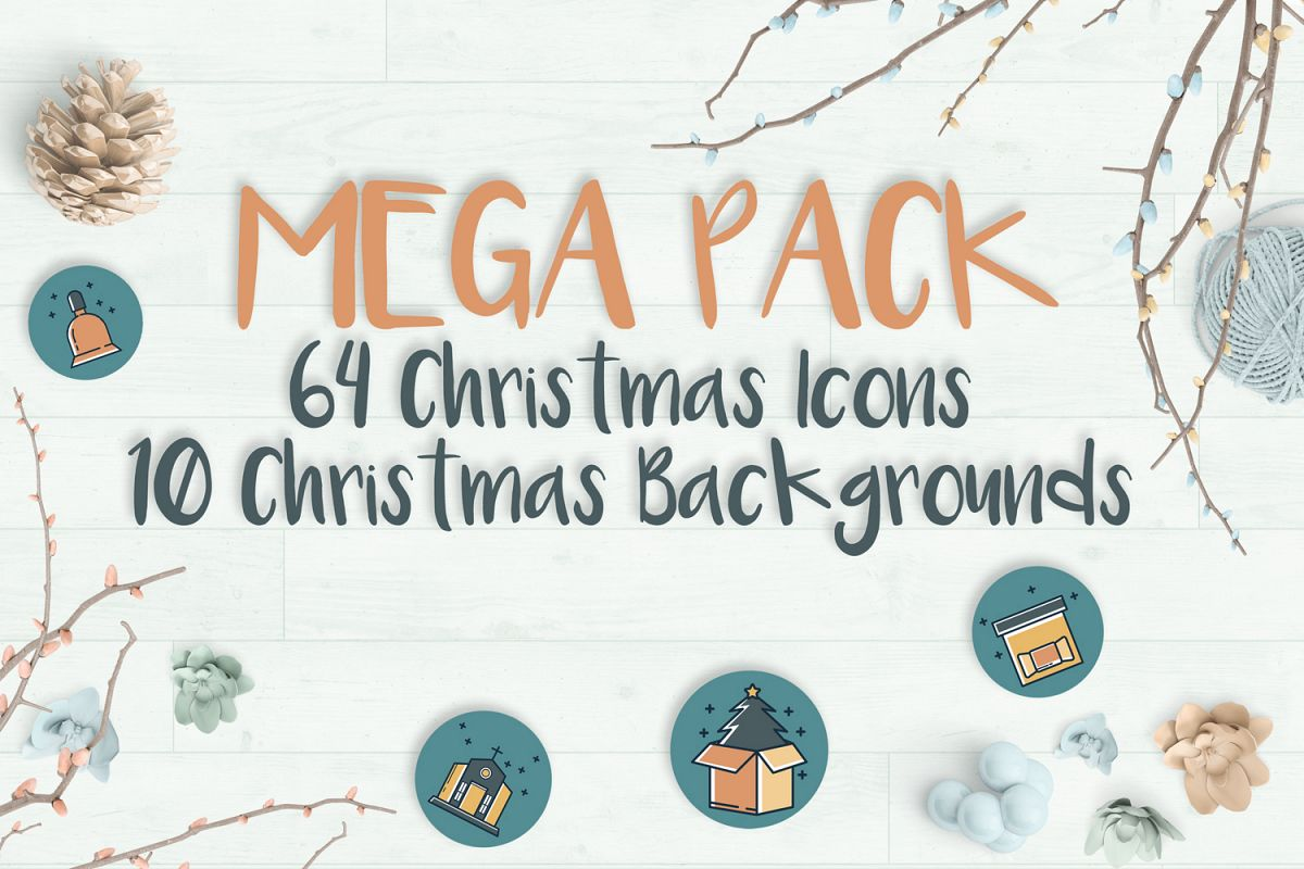 Mega christmas bundle example image 1