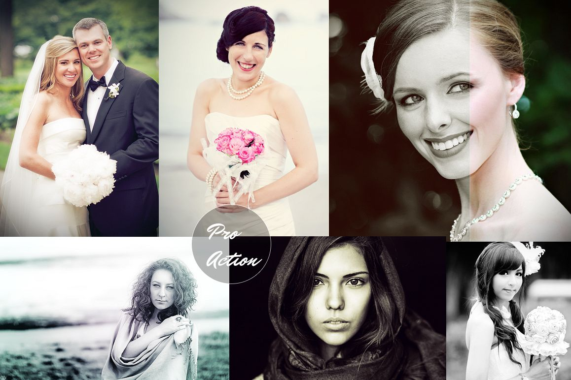 10 Premium Wedding Photography Action example image 1