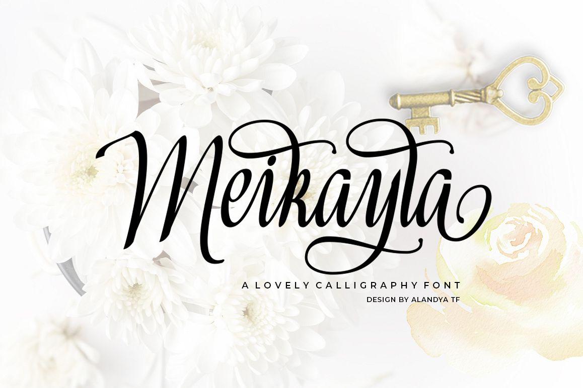 Meikayla script example image 1