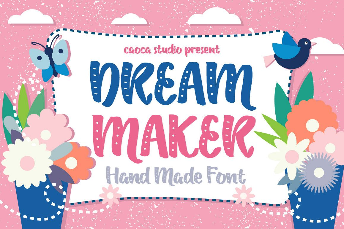 Dream Maker  example image 1