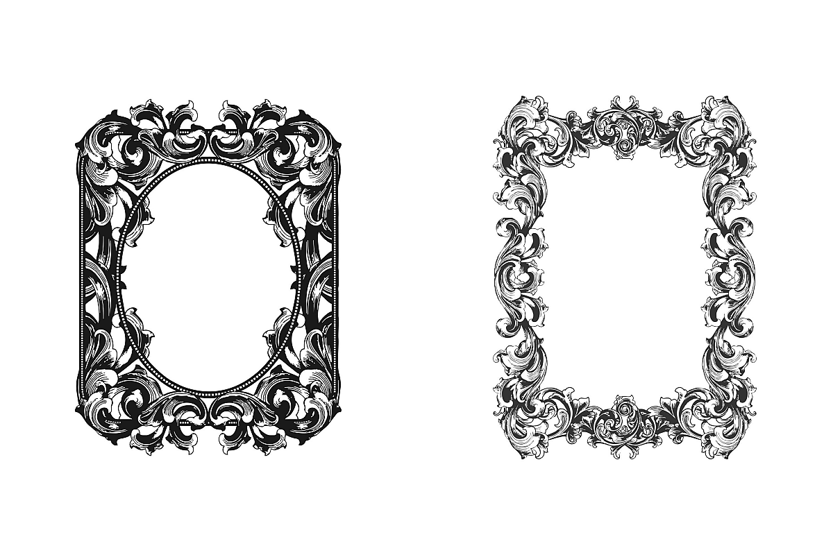 Ornament Victorian example image 1