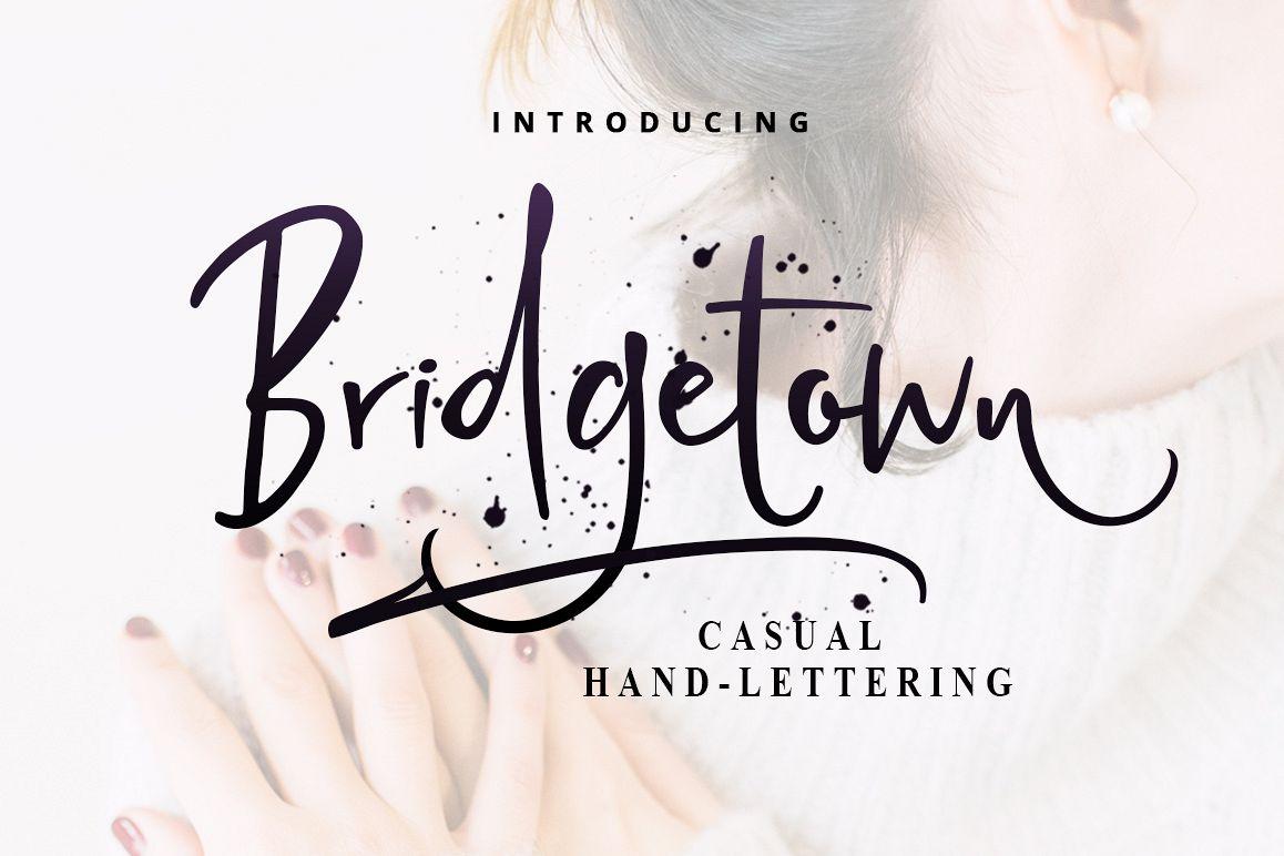 Bridgetown example image 1