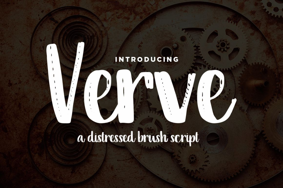 Verve example image 1