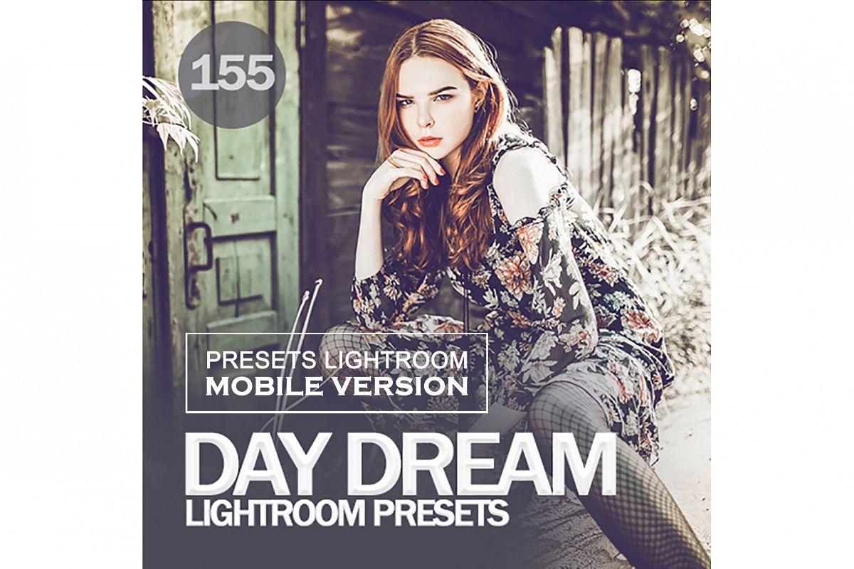 Day Dream Wedding Lightroom Mobile Presets example image 1