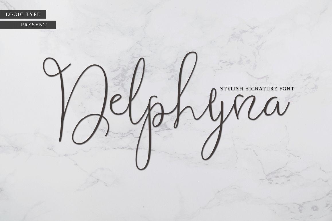 Delphyna example image 1