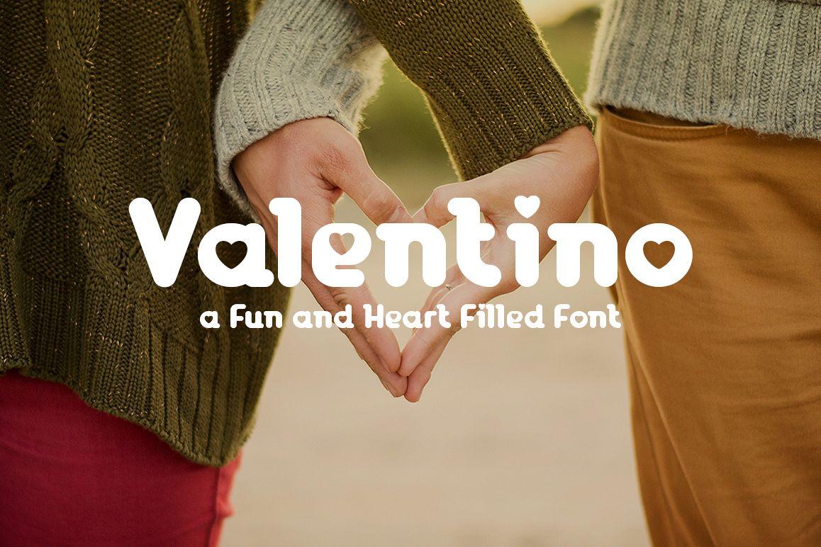 Valentino  example image 1