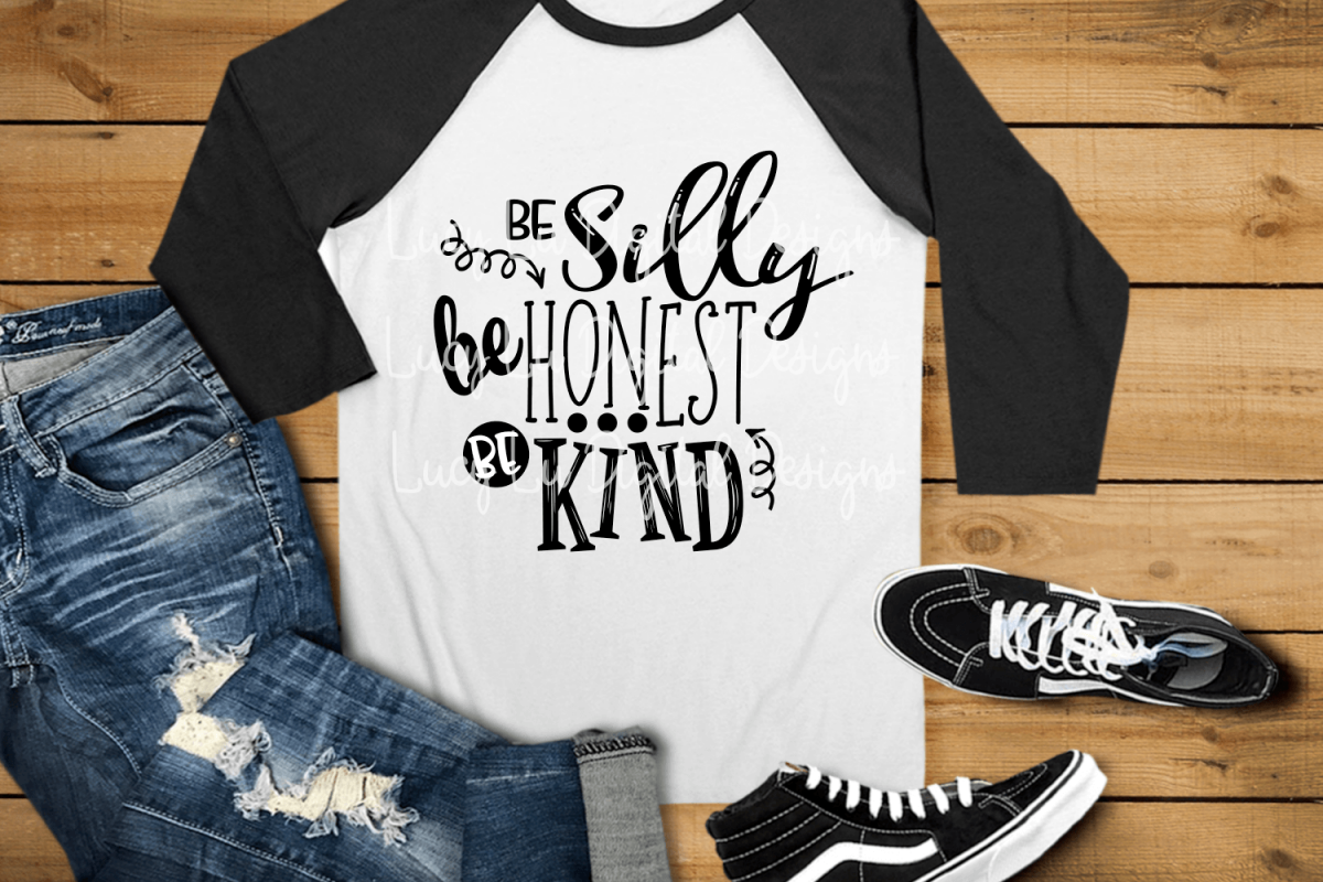 Kindness and Honesty example image 1
