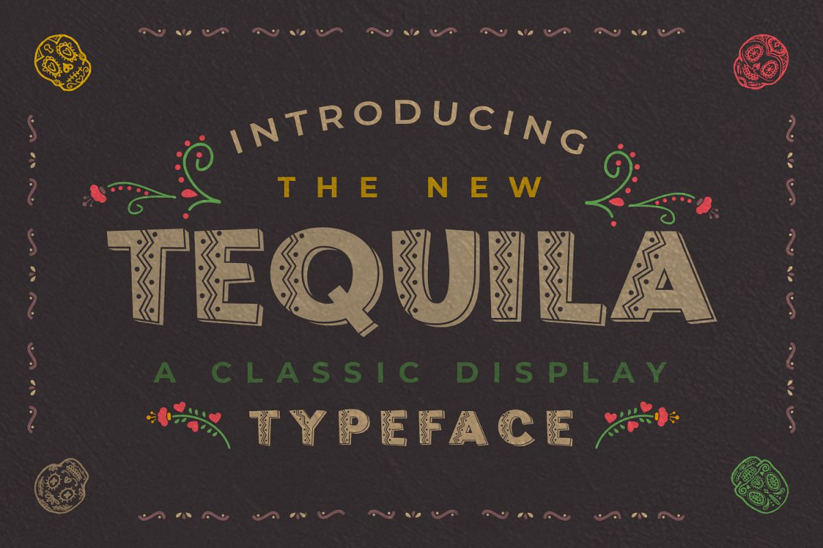 Tequila example image 1