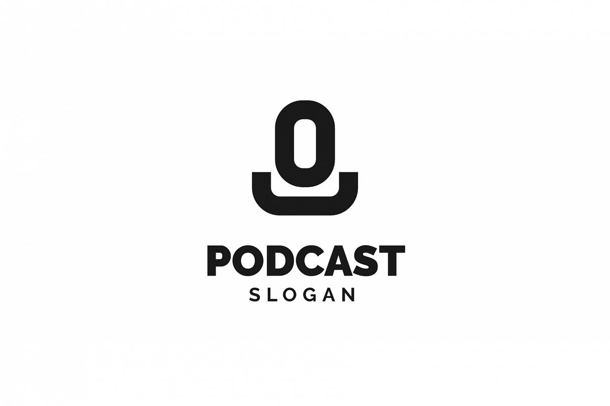 Podcast Logo example image 1