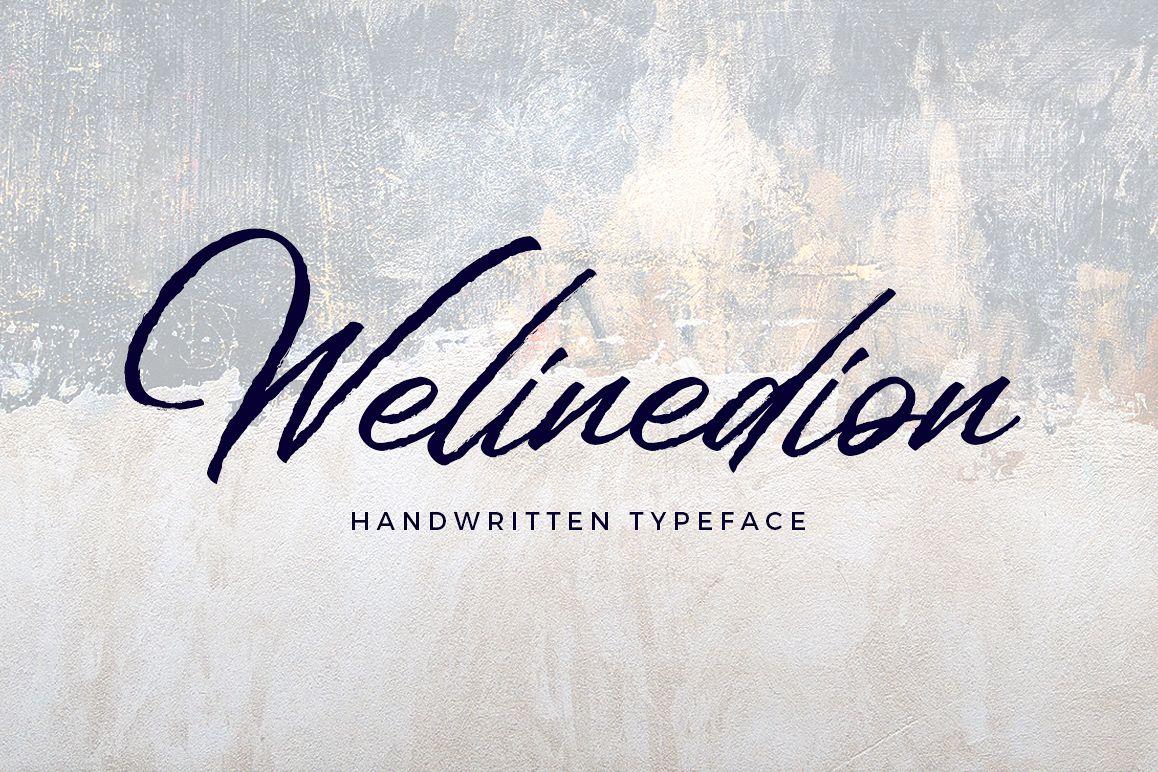 Welinedion example image 1