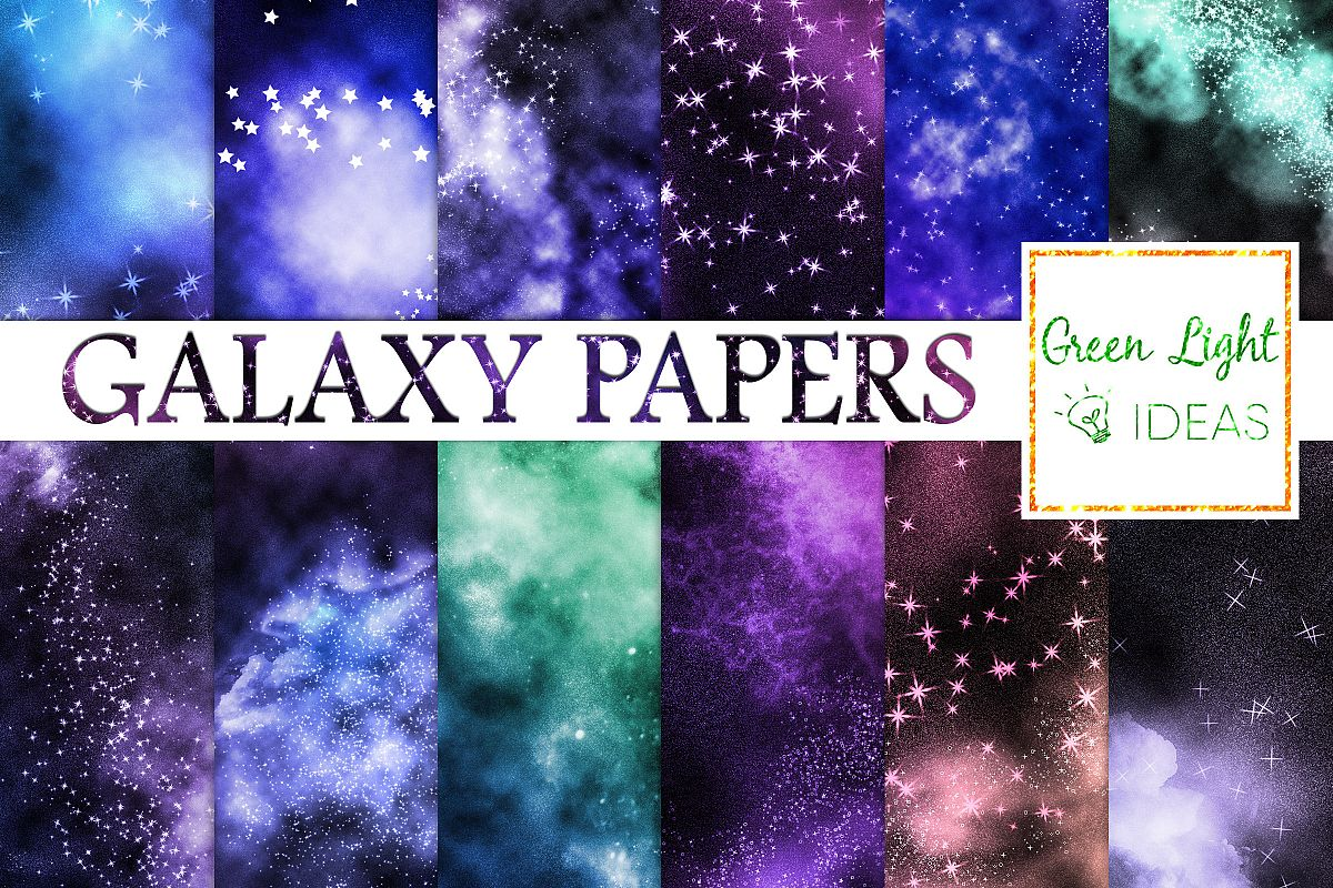 Galaxy Digital Papers example image 1