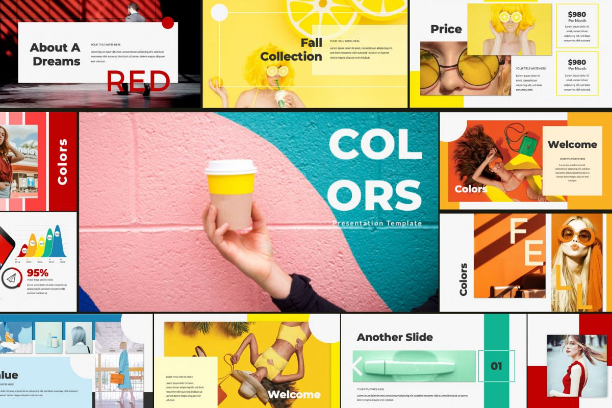 COLORS - KEYNOTE example image 1