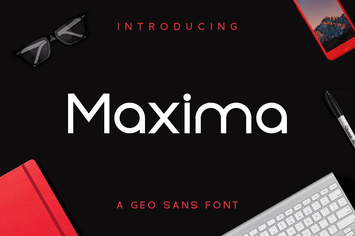 Maxima example image 1