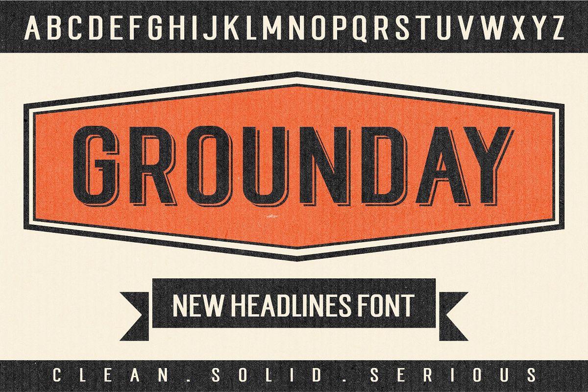 Grounday example image 1