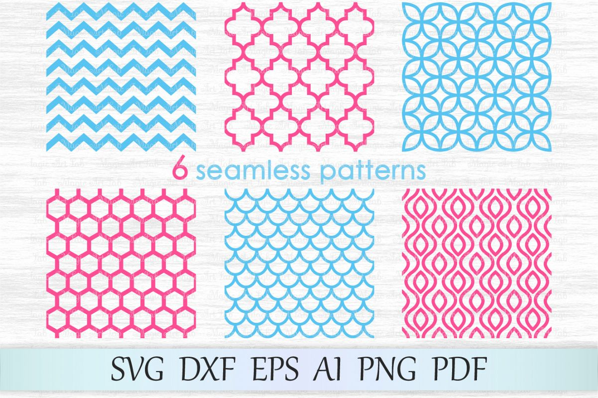 Svg Pattern Interesting Decorating Design