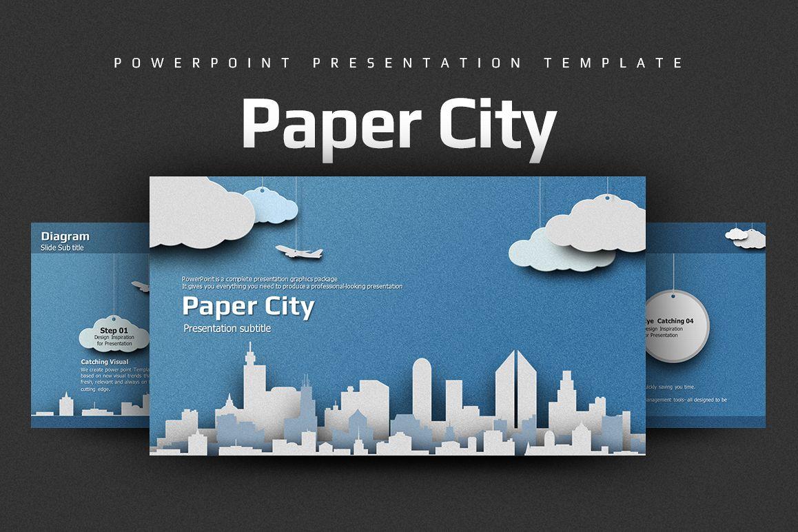 paper presentation slides