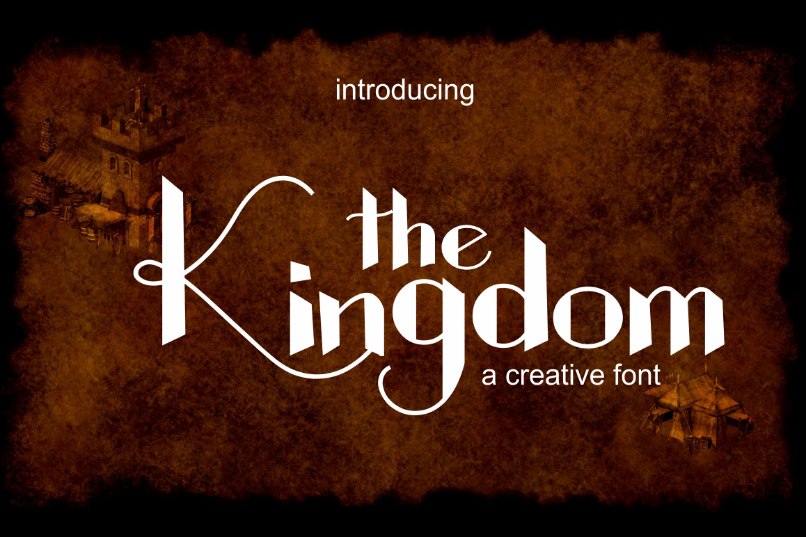 Kingdom example image 1