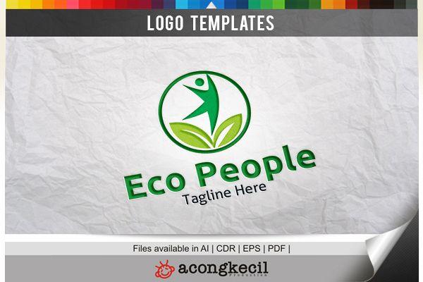 Eco People example image 1