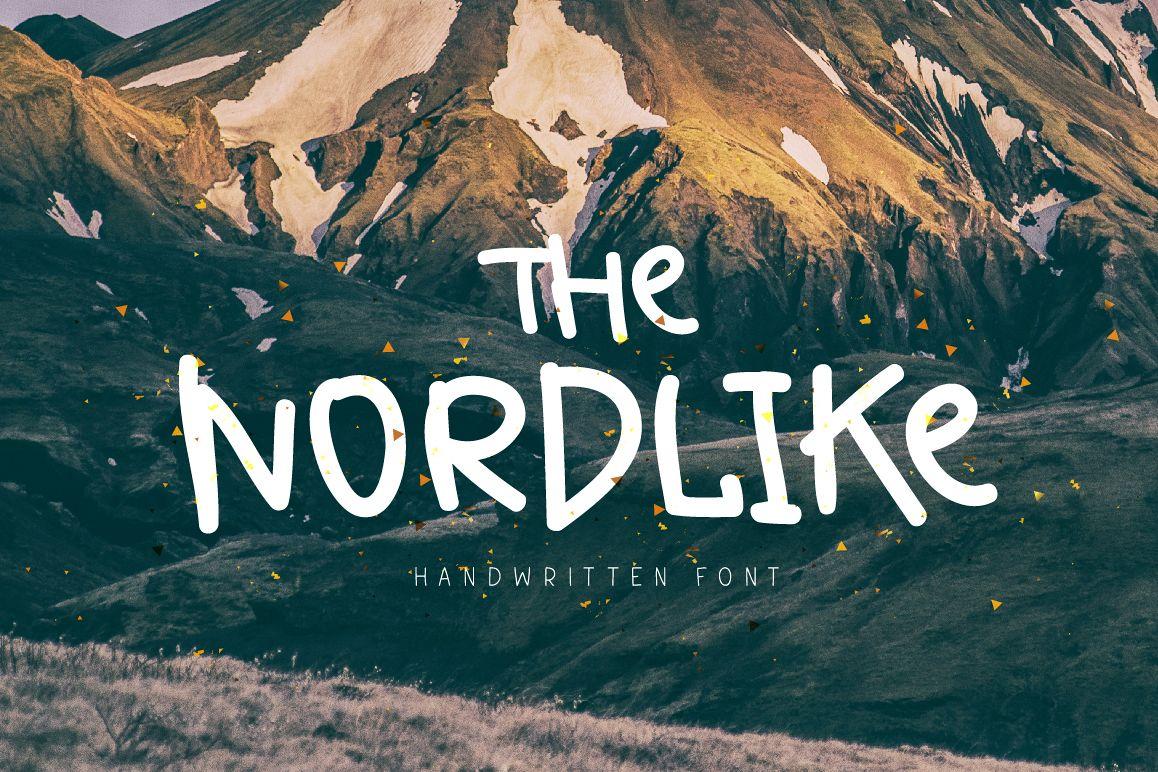 The Nordlike example image 1