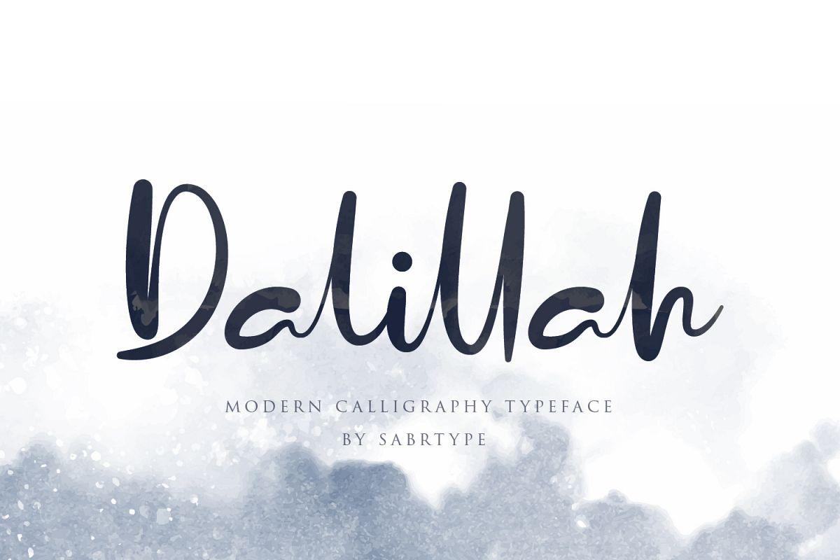 Dalillah example image 1