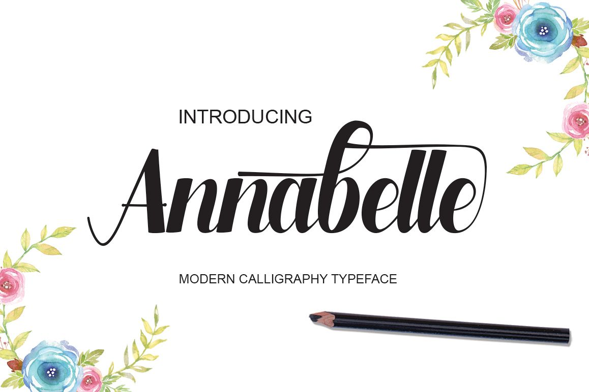 Annabelle example image 1