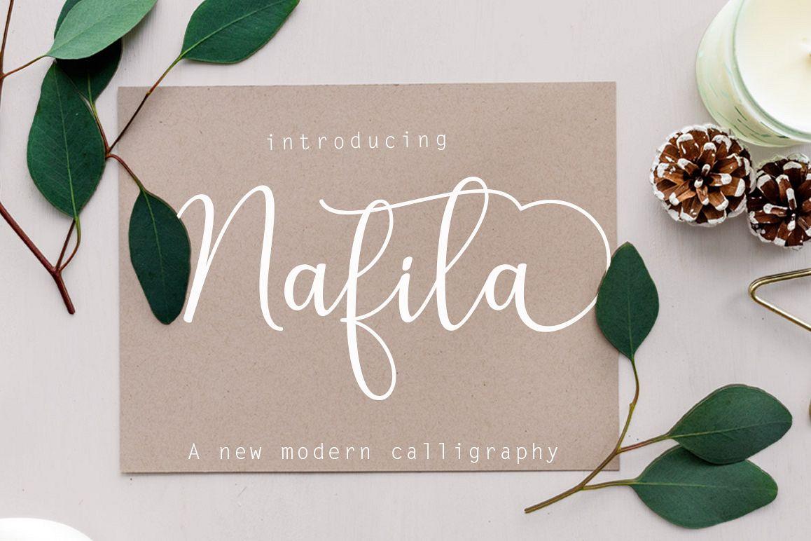 Nafila example image 1