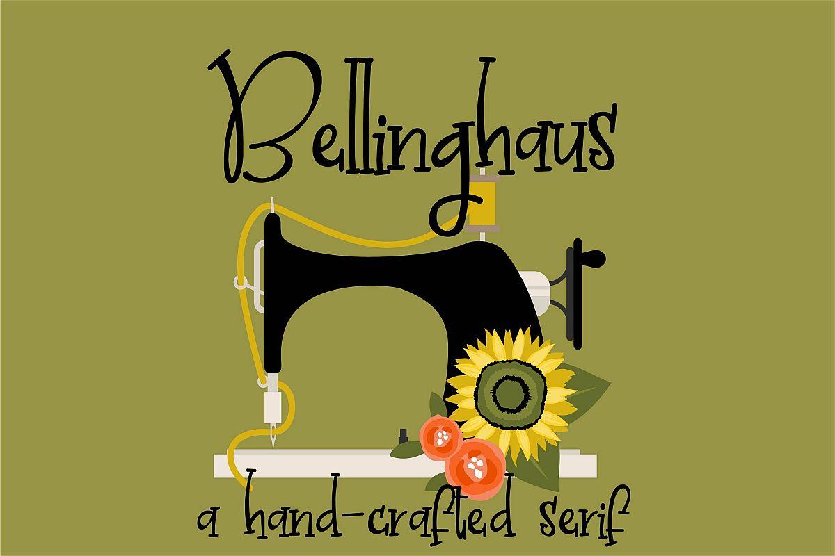 PN Bellinghaus example image 1