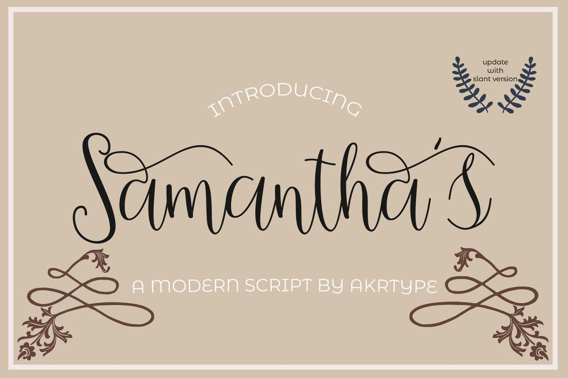 samantha script example image 1