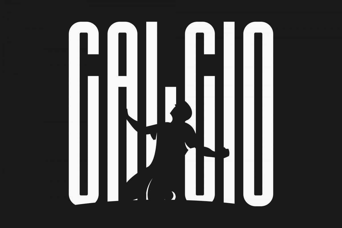 Calcio - Ultra Condensed example image 1