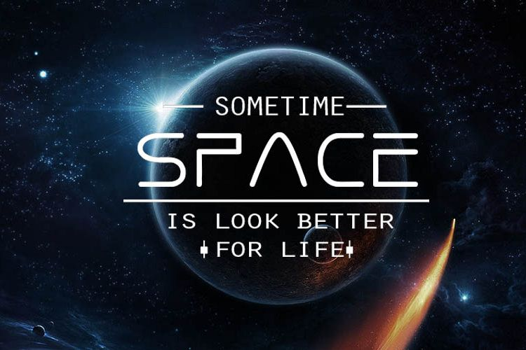 Space Cake Font example image 1