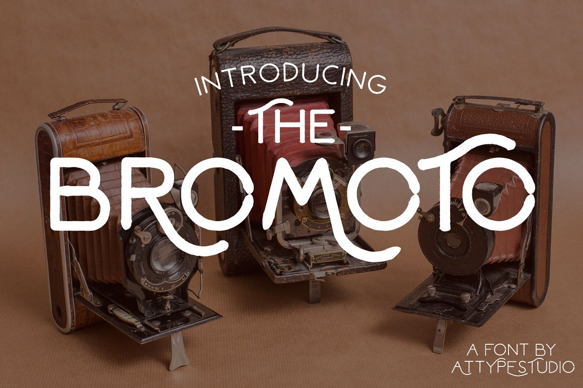 Bromoto example image 1