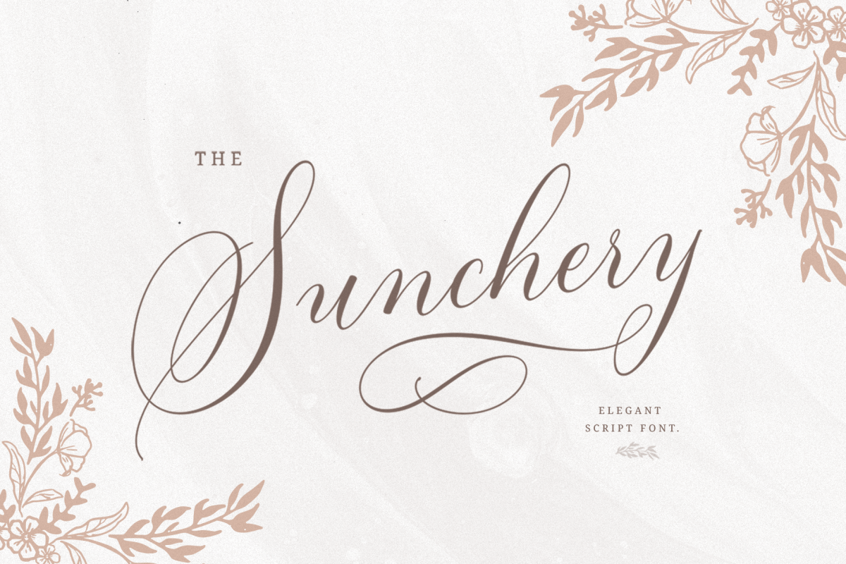 Sunchery Script With Free Extras example image 1
