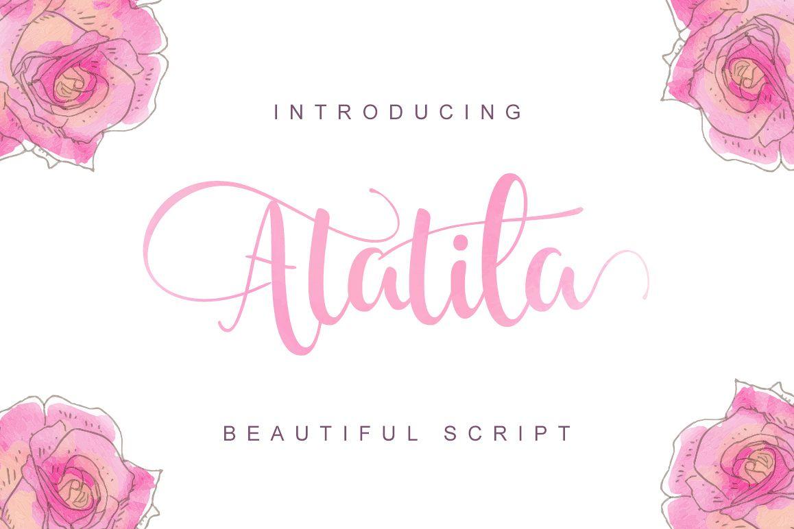 Atatila example image 1