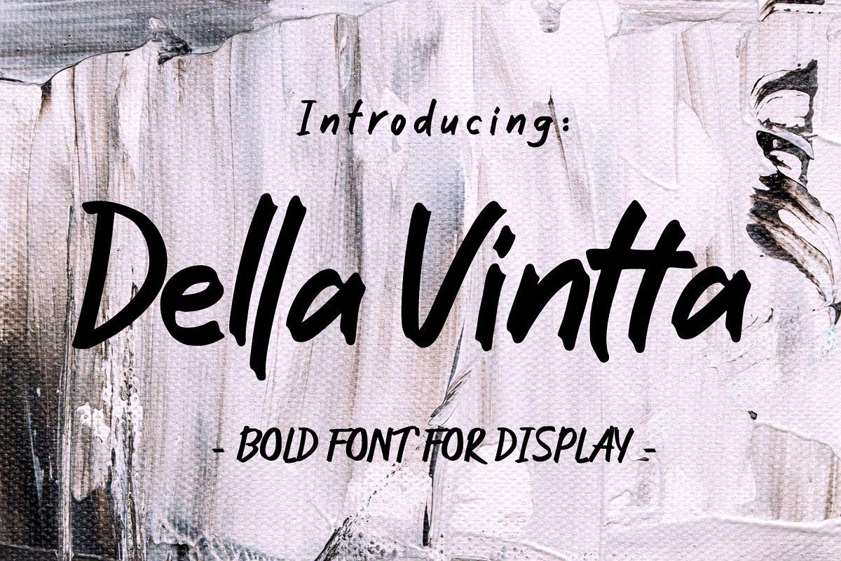 Della Vintta example image 1