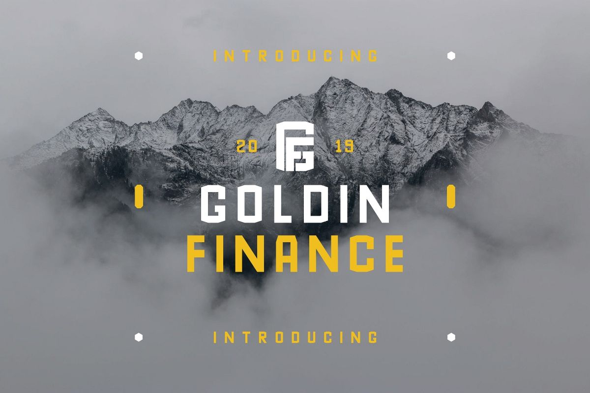 GoldinFinance example image 1